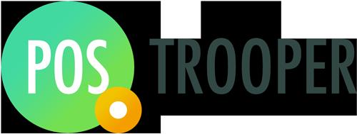 POS Trooper Logo