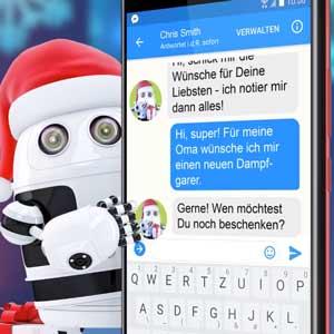 Erfolgreiche Chatbots