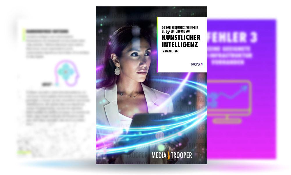 KI im Marketing Whitepaper